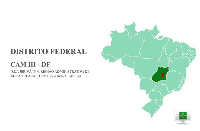 Câmaras Distrito Federal