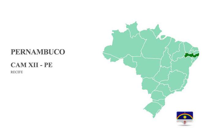 Câmaras Pernambuco