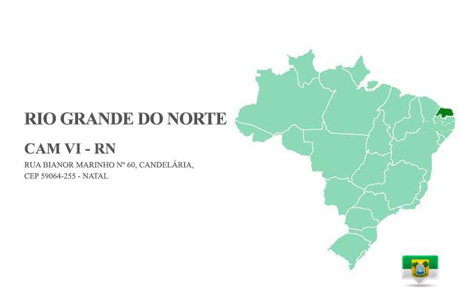 Câmaras Rio Grande do Norte