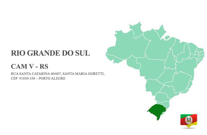 Câmaras Rio Grande do Sul